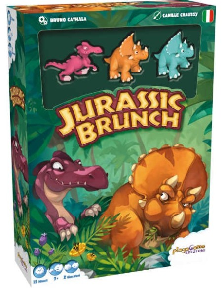Shot and Shell