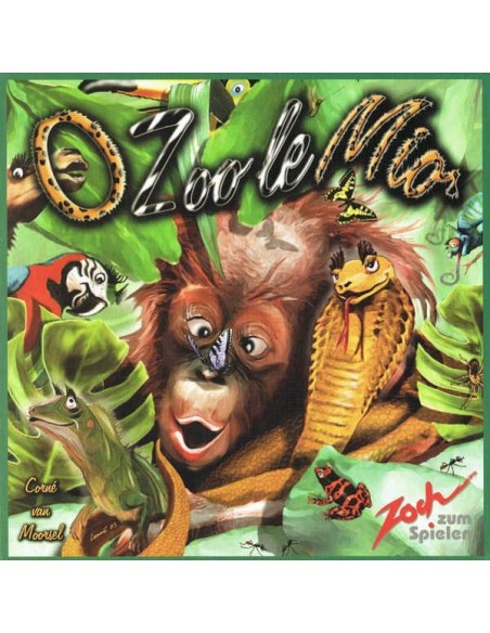 Grand Prix - Ravensburger ed.