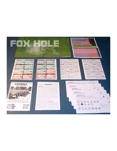 Heroscape Dawn of Darkness: Shades and Orcs