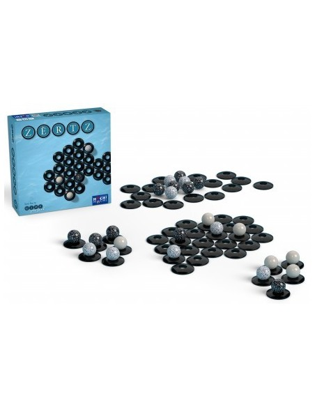 Ruse and Bruise / Kabale und Hiebe