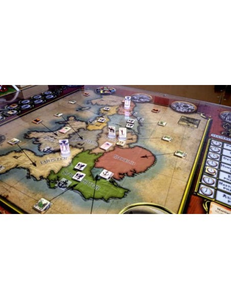 Wings [13298] - Excalibre Games ed.