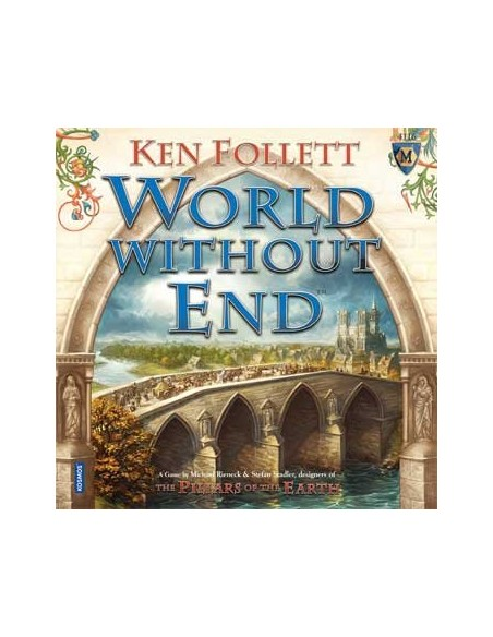Dark Tower Game