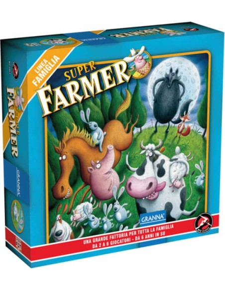 GMM - Game Master Magazine #07 (con Warriors)