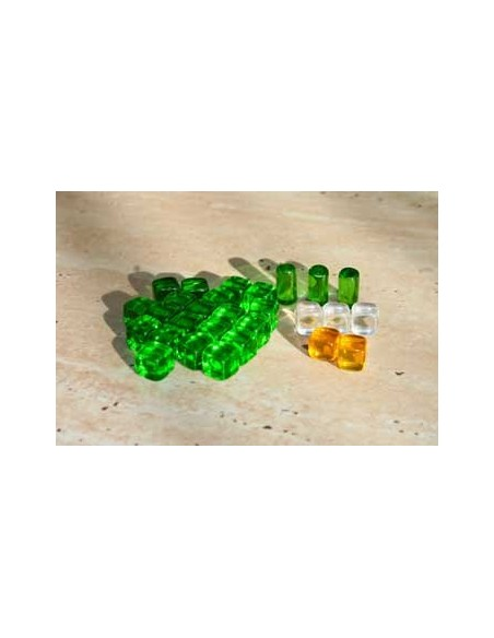 Runebound: Shadow Walker Class Deck